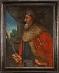 """Afonso V """"the African"""" of Portugal, King of Portugal (1432 ..."""