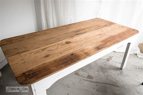 sanding and staining wood table refinishing wood with wax and hemp oil a comparisonfunky