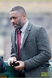 Idris Elba Shares Cute Photo of Baby Son Winston Watching ...