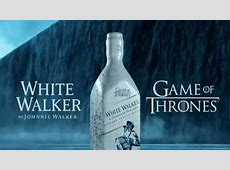 Johnnie Walker Releases a Whiskey for Game of Thrones Fans