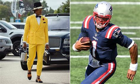 Newton helps New England Patriots to win over the Miami ...