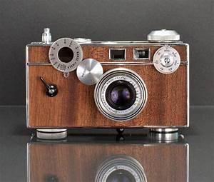 Appareil Photo Vintage : ilott vintage appareils photo old school journal du design ~ Farleysfitness.com Idées de Décoration