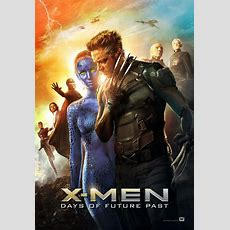 Nine More Xmen Days Of Future Past Posters Debut Comingsoonnet