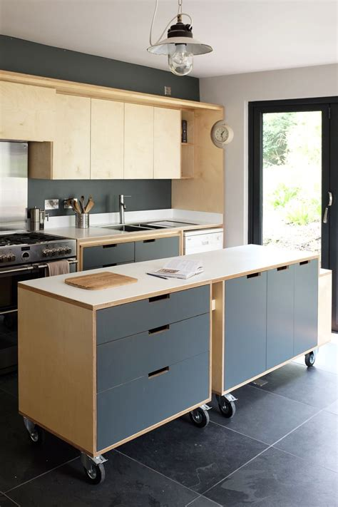 mobile kitchen island units furniture and space bespoke furniture interiors by