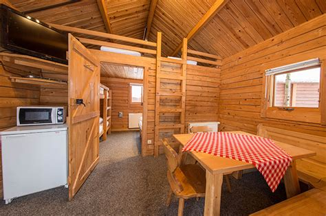 vacation cabins edelweiss lodge  resort