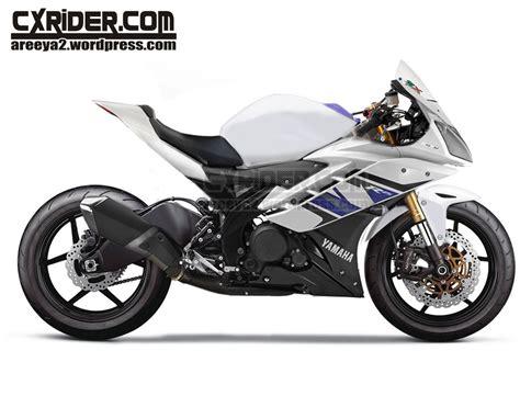 Modivikasi R15 by Konsep Modifikasi Yamaha R15 Cxrider