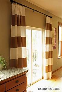 56 best images about window treatment designs on pinterest With kitchen sliding door blinds