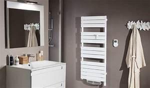 Radiateur Electrique Pour Salle De Bain : bien choisir un radiateur s che serviettes styles de bain ~ Edinachiropracticcenter.com Idées de Décoration