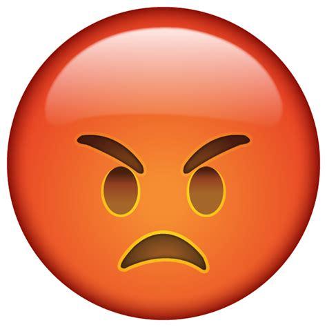 angry emoji emoji island
