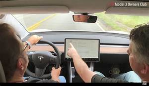 Tesla Model 3 Control Stalks, Keycard, App, Windshield Wipers ... (Model 3 Owners Club Deep Dive ...