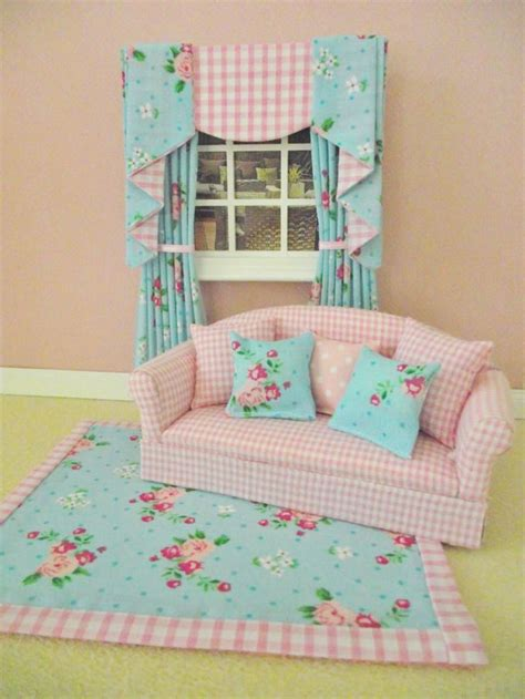 dollhouse curtain patterns woodworking projects plans