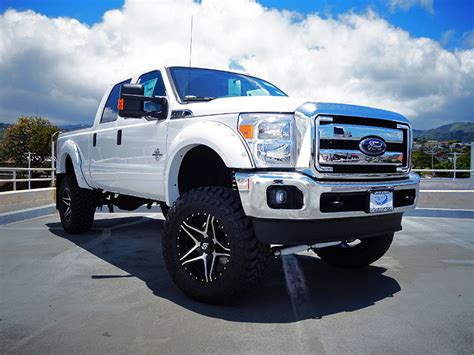 ford raptor lifted the 100 000 pickup truck is real and someone already