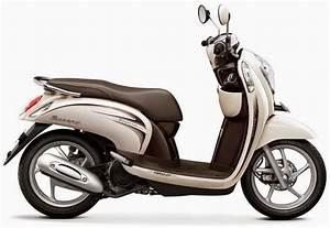 Daftar Harga Motor Matic Honda Semua Type Terbaru Bulan