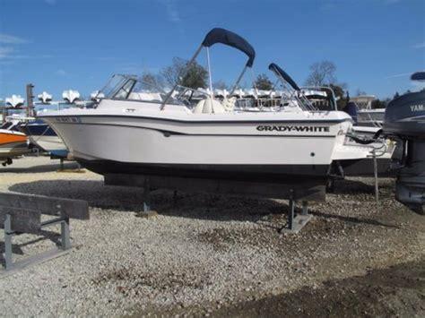 Grady White Tournament Boats by Grady White Tournament 225 Boats For Sale Boats
