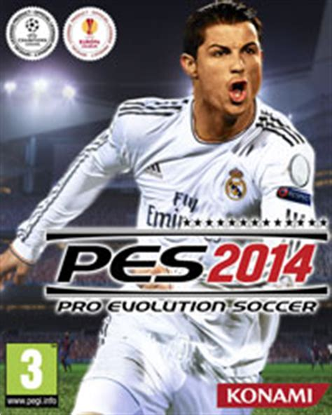 Download efootball pes 2020 for windows now from softonic: Pro Evolution Soccer 2014, PES 2014 PC Download | Full ...