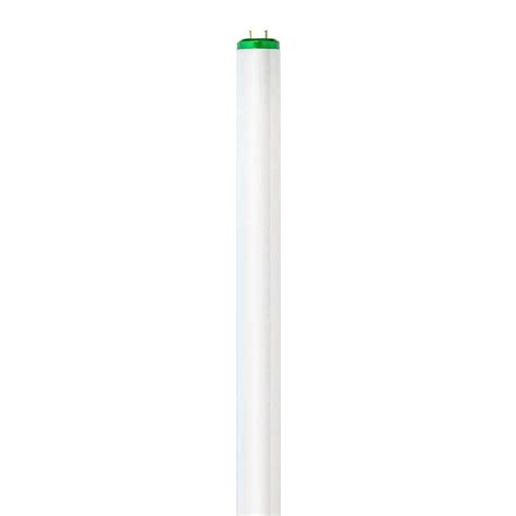 philips 4 ft t8 32 watt cool white 4100k alto linear