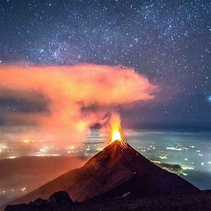 Intense, more frequent explosions, new lava flows at ...