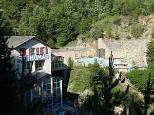 Station thermales sources d'eaux chaudes naturelles bien etre spa