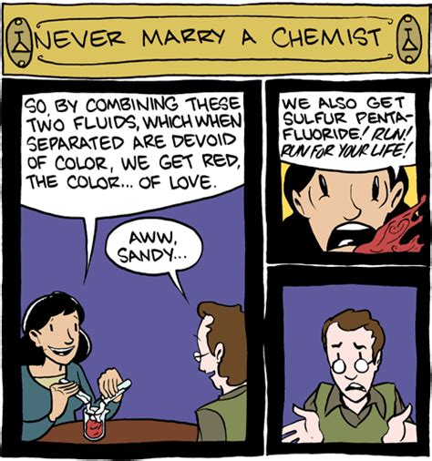 in deference to my idols my favorite science webcomics