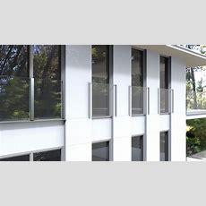 Französische Balkone  Deutsche Metall