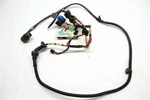 2007 Bmw 530xi 530xit E60 E61 Transmission Wiring Harness