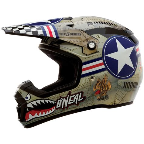 dirt bike helm oneal mx 5 series wingman motocross mtb bmx cheap dirt