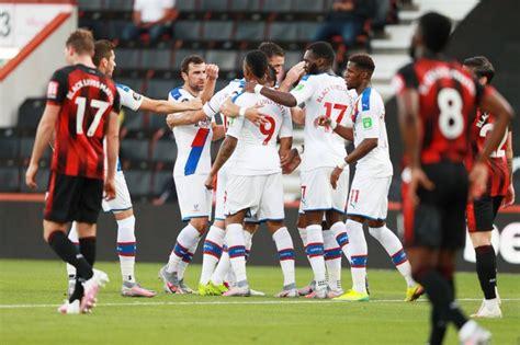 Jordan Ayew became the highest-scoring Ghanaian in Premier ...