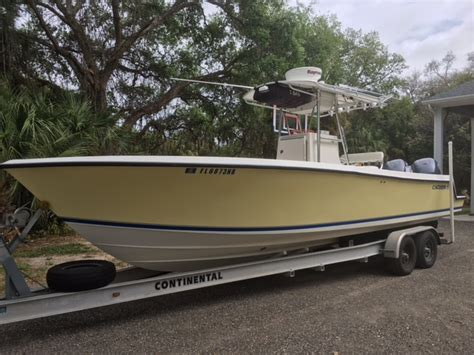 Used Contender Boats Craigslist by Contender 27 Open Vehicles For Sale