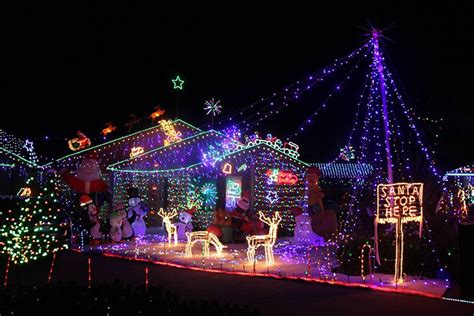magical christmas lights in melbourne true local blog