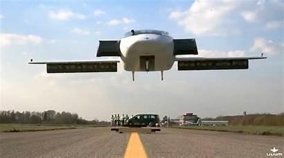 Jet Lilium Flight Vtol Electric Personal Ace