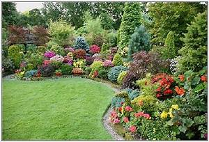 Beautiful garden flower landscaping design ideas to for 4 landscape design ideas for your beautiful garden