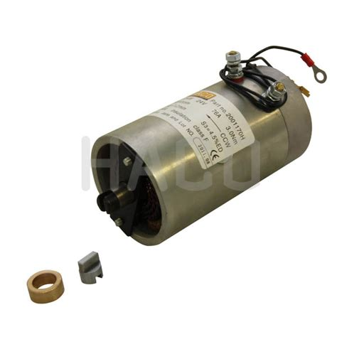 Motor Electric 12v De Putere by Motor 1 2kw 24v Open Counterclockwise Haco