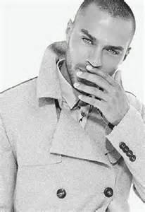 Jesse Williams Beautiful