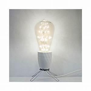 Ampoule Décorative Led : ampoule led pois ampoule d corative ts ts chez pure deco ~ Edinachiropracticcenter.com Idées de Décoration