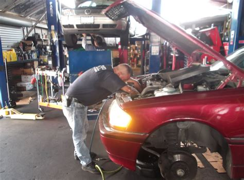 day auto repair  san diego advantec auto repair