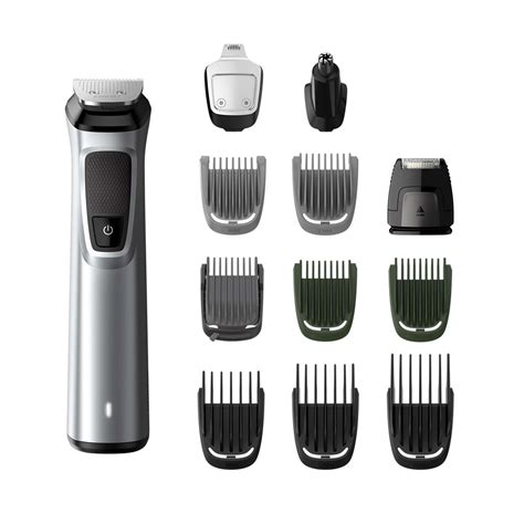 multigroom series     face hair  body mg philips