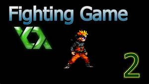 Game Maker :Fighting Game Tutorial # Part 2 - YouTube
