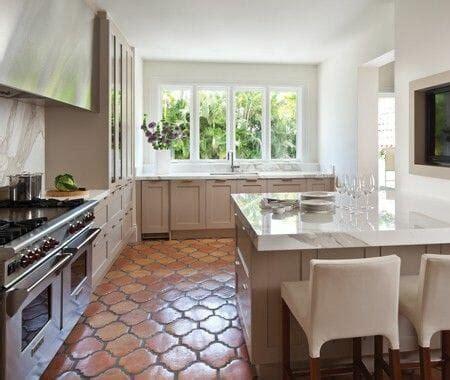 terracotta floor tile kitchen question what is saltillo tile modernize 6031