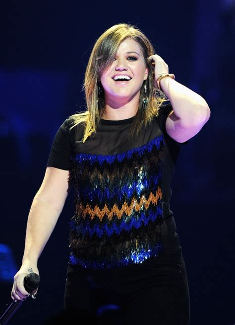 Kelly Clarkson Pictures Through the Years | POPSUGAR Celebrity