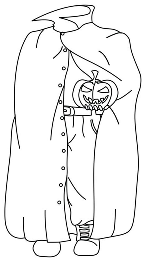fun scary halloween coloring pages costumes  family holidaynetguide  family holidays