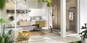 Style De Salle De Bain : salle de bains style scandinave toutes nos inspirations ~ Teatrodelosmanantiales.com Idées de Décoration