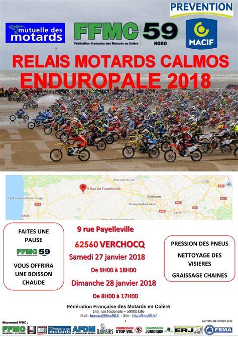 restaurant le bureau seclin ffmc 59 fédération française des motards en colère