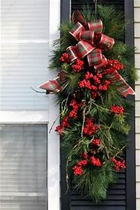 1000 ideas about Christmas Swags on Pinterest