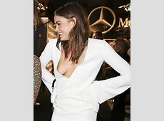 Marty has alerted us all to this nip slip at #mbfwa #ooops