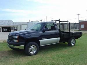 Purchase Used 2006 Chevy 2500hd 4x4 With The 8 1 Liter V8