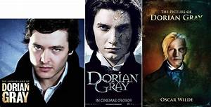 2BYA Visible Time: The Picture of Dorian Gray