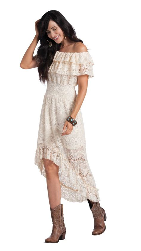 pin  cowgirl dresses