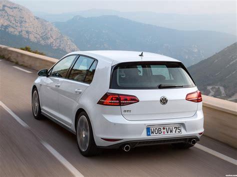 Fotos de Volkswagen Golf 7 GTI 5 puertas 2013 | Foto 7