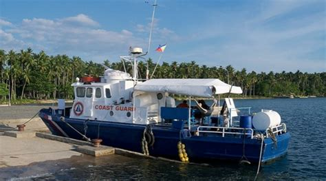 Swift Boat Weight philippine coast guard modern nations