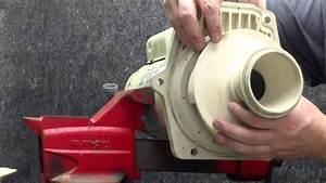 Pentair Whisperflo Repair Part 0051